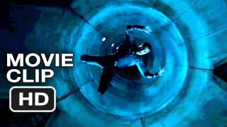 Mission Impossible: Ghost Protocol Movie CLIP #1 - Fan Jump (2011) HD