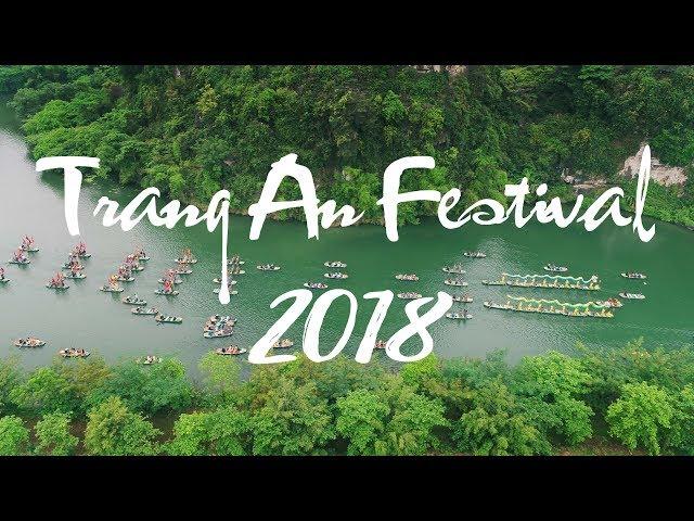 Trang An Festival 2018