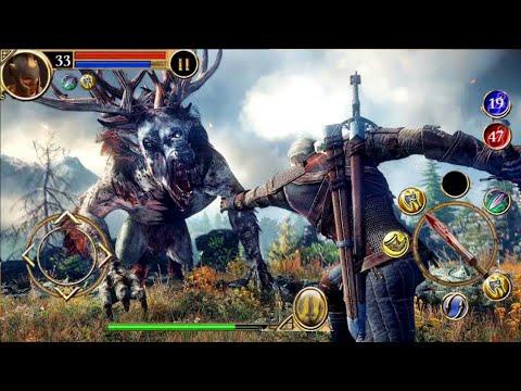 Top 7 Game RPG Offline Android Terbaik 2019   Grafik HD Bahasa Indonesia