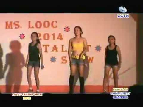 miss looc 2014 part 2
