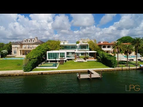 4647 Pine Tree Drive Miami Beach, FL -- Lifestyle Production Group