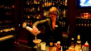The Signature Sand-tini: Each Sale Donates $1 To Toys For Tots