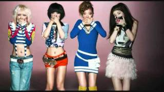 Miss A - Breathe { AUDIO} + DL