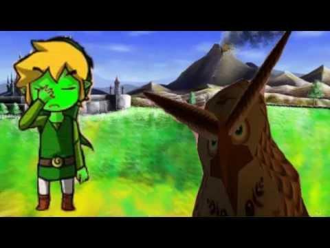 VML - La Leyenda de Zelda RAP- MissaSinfonia