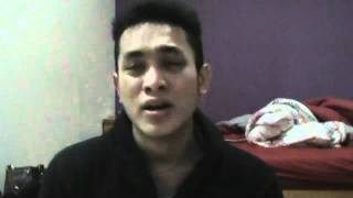 separated usher cover (gilang dirgahari)