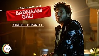 Randeep | Badnaam Gali | Promo | A ZEE5 Original | Patralekhaa, Divyenndu | Streaming Now On ZEE5