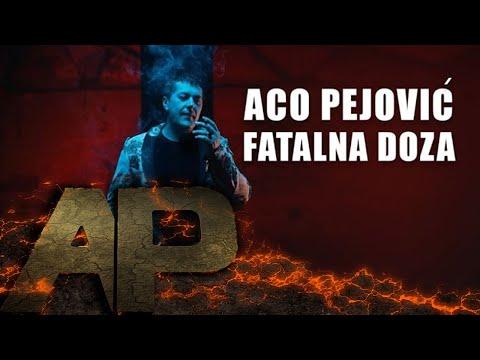Aco Pejovic -