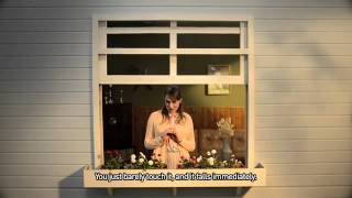 Социальная Реклама - Отчаянные домохозяйки