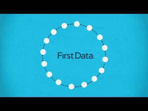 First Data SolutionBuilder - Card Issuing and Loan Account Services