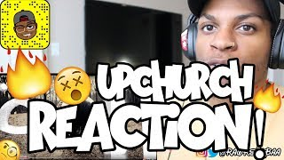 """UPCHURCH """"PondCreek Road"""" (OFFICIAL MUSIC VIDEO) REACTION!!"""