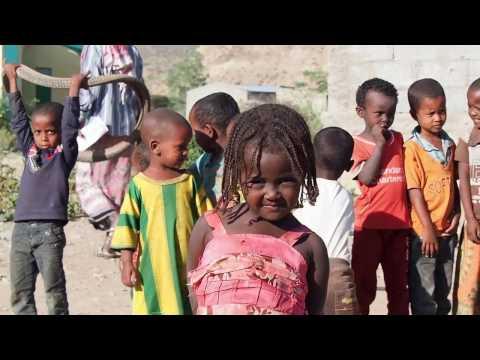 traversée du Danakil Ethiopien a Djibouti