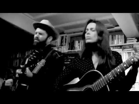 Jeffrey Foucault & Caitlin Canty - Leaping Out (live)