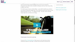 Compare quotes and instant car insurance cover today 35