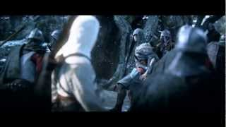Assassin's Creed: All Cinematic Trailers (1, 2, Brotherhood, Revelations, 3)