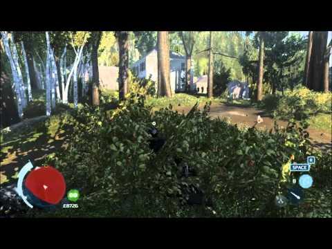 Assassin's Creed 3 Walkthrough Part XVIII - Let's kill William Johnson and...RAAAGE !!! Part 2