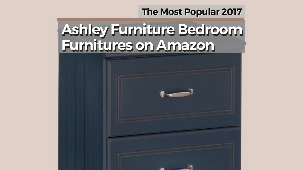 Most Popular Furniture ashley furniture bedroom furnitures on amazon // the most popular