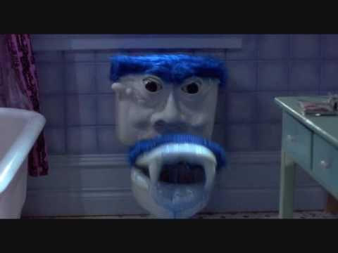 Mr. Toilet Man