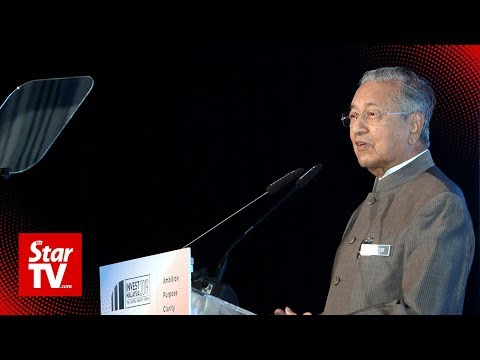 Tun M: China and Singapore will always be our trade partners