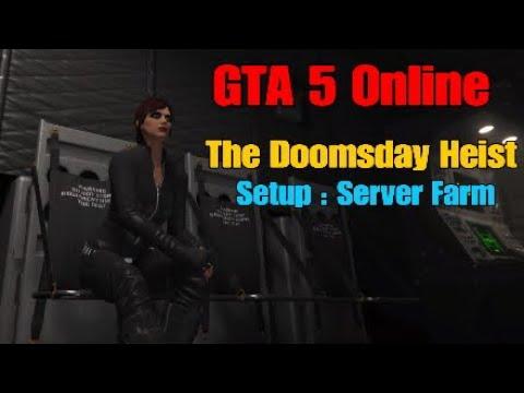gta 5 best heist to farm