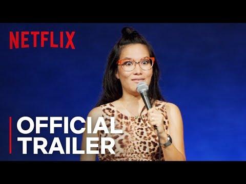 Ali Wong: Hard Knock Wife    HD  Netflix