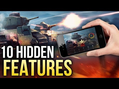 War Thunder: 10 hidden features