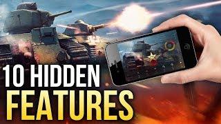 War Thunder: 10 hidden features