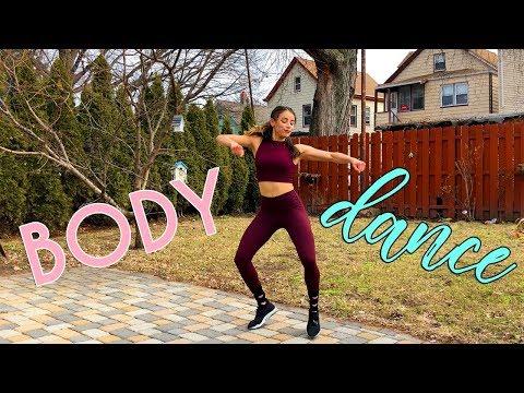 Body DANCE VIDEO