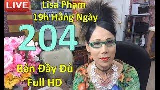 Khai Dân Trí - Lisa Phạm Số 204 Đăng kí kênh :http://bit.ly/2tubksL...