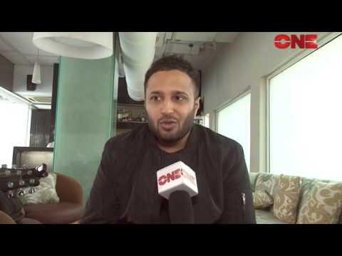 Exclusive Interview with Ash King by Arunava Basu