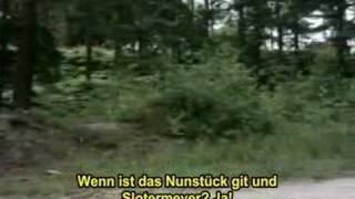 Monty Python - El chiste mas gracioso del mundo
