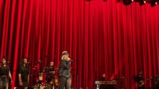 Sarah Connor - Deutsches Liebeslied (München | 24.03.2017) [live] [4k/HQ]