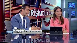 Gambar cover Girişimcilik Dünyası - Yiğit Savcı & Cem Sertoğlu | 03.08.2018
