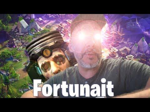Warframe:The Fortunait Update thumbnail