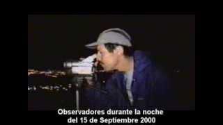 3.Casos de Avistamientos OVNI en Chihuahua (conferencia GIFAE)