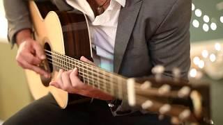 "Greg Diamond Solo Acoustic ""In Vain"""