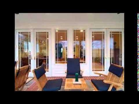 French Patio Doors in Allen