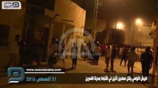 مصر العربية | الجيش التونسي يقتل مسلحين اثنين في اشتباك بمدينة القصرين