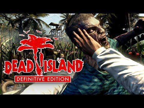 DEAD ISLAND #02- Buscando uma BASE para os SOBREVIVENTES (CO-OP PT-BR)