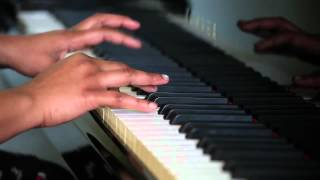 Messiaen - Regard XVI . Regard des prophètes, des bergers et des Mages