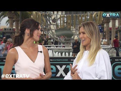 Becca Kufrin on 'Bachelorette' Front-Runner Garrett Yrigoyen's Controversy from YouTube · Duration:  1 minutes 35 seconds