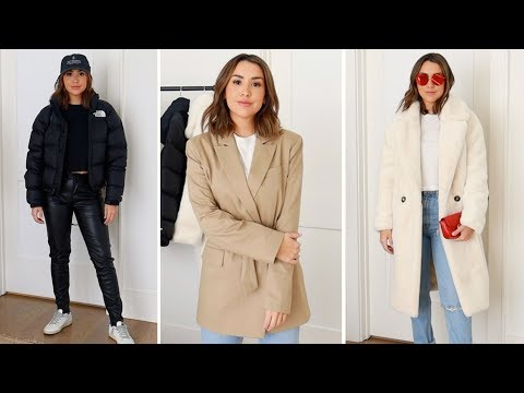 20 BEST BASICS TO DRESS CUTE IN 2020! WINTER EDITION. http://bit.ly/2GPkyb3