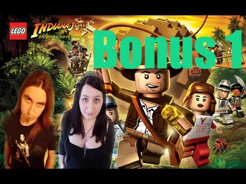 Lego Indiana Jones: The Original Adventures 100% Pankot Secrets All Treasures, Collectibles Guide from YouTube · Duration:  14 minutes 36 seconds