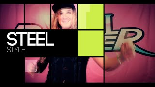 Steel Panther TV - Steel Style #6 Thumbnail
