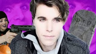 Onision Has Overstayed His Welcome