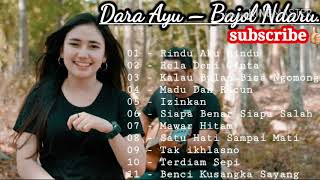 Download lagu Dara Ayu ft Bajol Ndanu - full album 2020 [ Official Reggae Version ]
