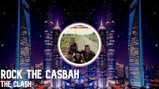 The Clash - Rock the Casbah | 8D