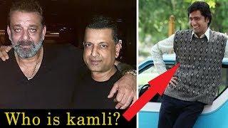 "Who Is Real Life ""Kamlesh"" a.k.a 'Kamli' From Sanju | Paresh Ghelani"