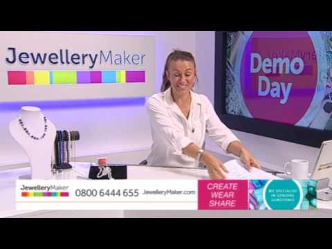JewelleryMaker LIVE 27/09/16 - 1-6pm