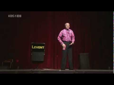 Levent - Best Comedy Magic