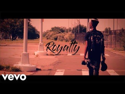 ROYALTY - Samuel Medas [Official Music Video]
